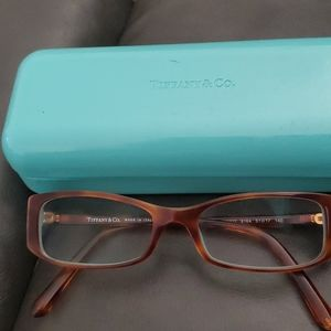 Tiffany and Co. Eye Glasses